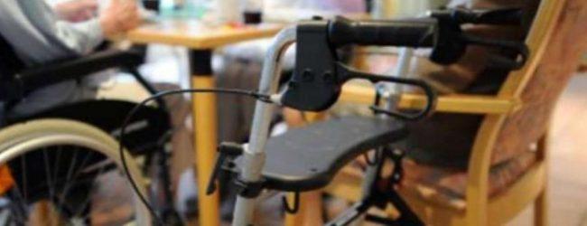 Siracusa| Spi: Sanificazione delle case di riposo. Il Prefetto controlli