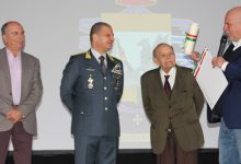 Augusta| Il generale Giuseppe Zafarana al Megara per parlare di legalità economica