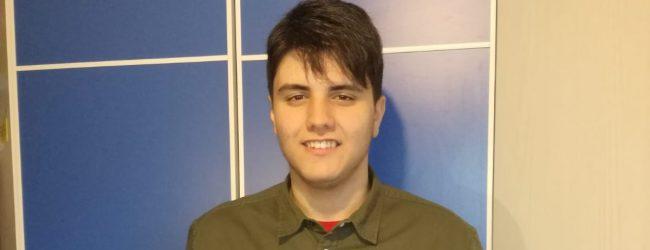 Augusta  Olimpiadi astronomia: Antonio Campisi del Ruiz alle finali nazionali