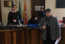 Augusta| Gianna D'Onofrio neo consigliera, subentra al dimissionario Tripoli<span class='video_title_tag'> -Video</span>