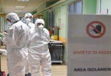 Siracusa  Medico dell'Umberto I positivo al coronavirus
