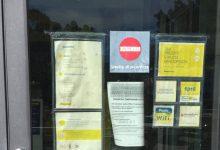Augusta| Ufficio postale centrale chiuso: disagi per utenti e attività lavorative