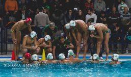 Siracusa  Centrata finale Euro Cup, ora l'Ortigia si rituffa in campionato