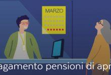 Siracusa e provincia| Poste Italiane: le pensioni di aprile in pagamento dal 26 marzo