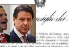 Messina| Coronavirus. Il sindaco De Luca interviene sull'ennesimo provvedimento del Governo