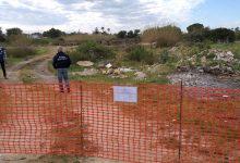 Siracusa| Polizia Ambientale: posti sigilli in un terreno all'Arenella