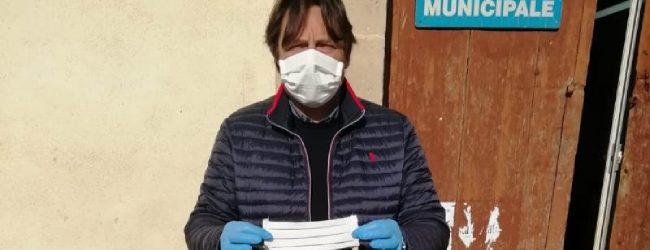 Francofonte   Carenza di mascherine, due sarte ne realizzano settanta e le donano al Comune