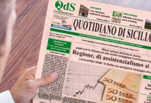 "Catania| Dal QdS cinquemila abbonamenti nazionali ""Solidarietà digitale"""