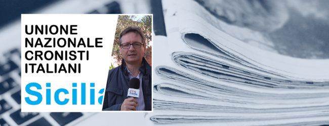 Lentini| Minacce al direttore Silvio Breci. Solidarietà dell'Unci Sicilia e della sezione di Siracusa