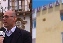 Augusta| Covid center: il consigliere Di Mare scrive al ministro e alla Regione