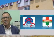 Augusta| Covid center al Muscatello per il responsabile del Tdm,Tringali: scelta sbagliata