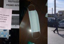 Siracusa| Coronavirus, la Municipale denuncia rivenditore di mascherine fuori norma