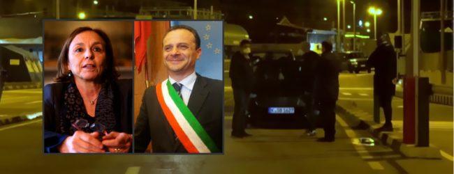 Roma| Lamorgese denuncia il sindaco di Messina, Cateno De Luca