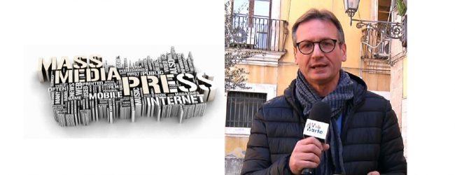 Lentini | Le minacce a Silvio Breci, si moltiplicano gli attestati di solidarietà