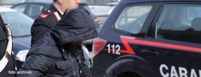 Siracusa e provincia| In corso operazione dei Carabinieri. Arrestate 7 persone che spacciavano stupefacenti anche agli arresti domiciliari