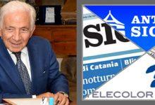 Catania| Dissequestrati tutti i beni di Mario Ciancio Sanfilippo