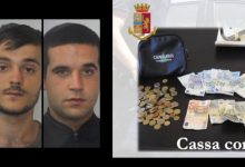 Augusta| Operazione pochette – La Polizia di Stato esegue tre misure cautelari degli arresti domiciliari