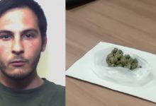 Augusta| Continuava a spacciare droga dalla sua casa: arrestato dai carabinieri
