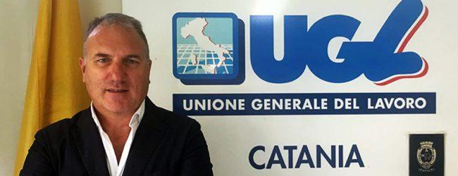 Catania| Dissequestro beni Ciancio. Interviene l'Ugl Catania