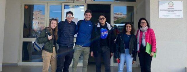 Augusta  Olimpiadi di Matematica. Il Liceo Mègara si classifica in ottime posizioni