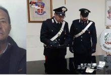 Siracusa| Deteneva droga in casa, arrestato dai carabinieri