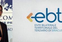 Siracusa| Francesco Alfieri neo presidente Ente Bilaterale aretuseo