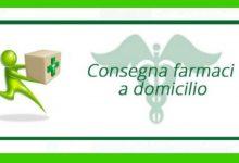 Noto| Volontari consegnano farmaci a domicilio per i cittadini