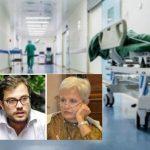 Siracusa| Emergenza sanitaria, richiesta visita ispettiva all'Umberto I
