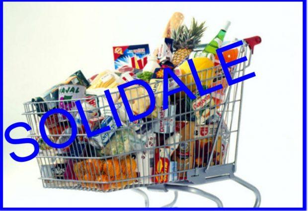 Siracusa  Covid-19, Comune e Caritas lanciano il carrello Solidale