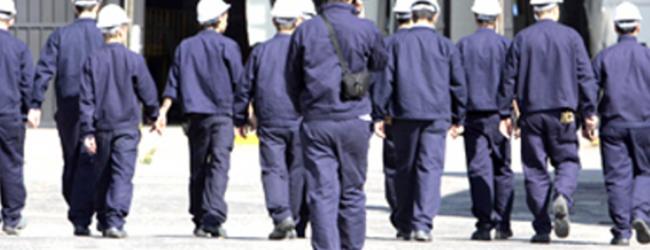 Siracusa| Cisl, Cgil e Uil: subito un protocollo nel rispetto del dpcm