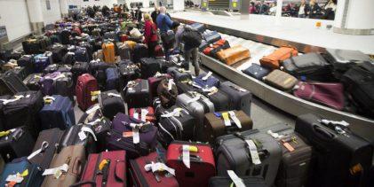 Sicilia  Coronavirus, aeroporti italiani in crisi. A rischio i redditi dei lavoratori dell'Handling