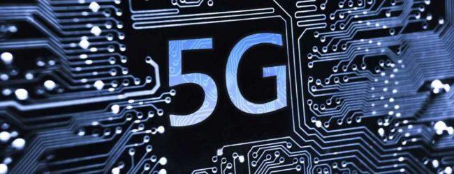 Siracusa| Covid-19, sospesa la sperimentazione del 5G nel territorio comunale