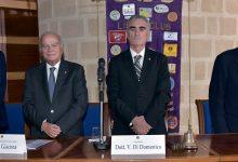 Augusta| I lions ricordano l'amico e socio Rosario D'Onofrio scomparso l'1 aprile