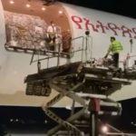 Palermo| Dalla Cina 40 tonnellate di materiale sanitario per la Sicilia