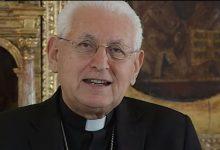 Siracusa| Covid-19, Monsignor Pappalardo: Diventi occasione per una vita migliore<span class='video_title_tag'> -Video</span>
