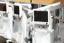 Siracusa| Pioggia di donazioni all'Asp per l'emergenza Covid 19