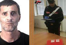 Augusta| Arrestato dai carabinieri uno spacciatore di cocaina: la custodiva negli slip