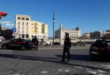 Siracusa| Ortigia, arrestato un 60enne per maltrattamenti in famiglia