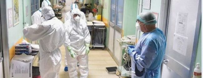 Siracusa  Emergenza sanitaria: Quadro sanitario complesso all'Umberto I