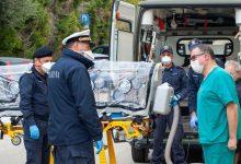 Augusta| La Marina a supporto del Muscatello anche con donazioni del personale militare