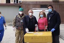 Siracusa| Covid-19, il Comune dona 2.800 mascherine FFP2 all'ospedale