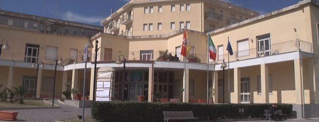Siracusa  La Casa del Pellegrino trasformata in hotel sanitario Covid-19