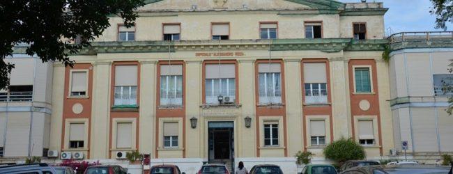 Siracusa| Trasferito l'ambulatorio di vaccinazione all'ex Onp Rizza
