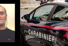 Augusta| In carcere a Piazza Lanza – Catania cinquantenne arrestato dai Carabinieri