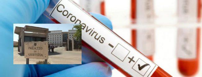 Siracusa| Coronavirus. Magistrato positivo al Test. Chiuso il palazzo di giustizia per gli interventi di sanificazione