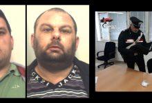 Augusta| Fratelli pregiudicati trovati in possesso di un etto di cocaina. Arrestati dai Carabinieri
