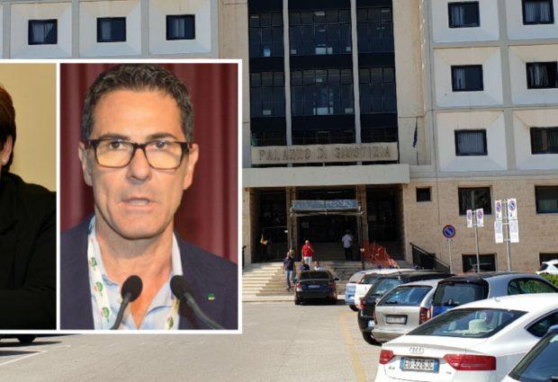 Siracusa  Tamponi a tutti i dipendenti del Palazzo di Giustizia e chiusura dei locali fino alla completa e totale sanificazione