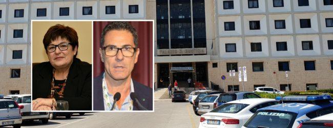Siracusa| Tamponi a tutti i dipendenti del Palazzo di Giustizia e chiusura dei locali fino alla completa e totale sanificazione
