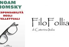 Augusta| FILOFOLLIA di Caterina Italia – La responsabilità degli intellettuali