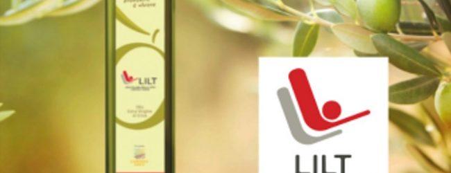 Siracusa| La Lilt dona 120 bottiglie di olio alla Caritas diocesana